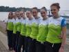 Državno prvenstvo v skladnostnem plavanju