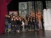 Občinska prireditev ob slovenskem kulturnem prazniku (foto: Renata Stopar)
