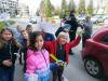 Otroci za varnost v prometu 3. r