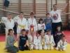 Judo - šolska liga mlajši dečki in deklice